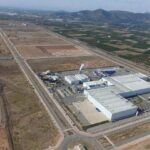 Seom And Tecmo Mark1199 Are Awarded To Develop Industrial Park In Alaquàs