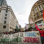 Protests Against The Health Passport Grow In Italy
