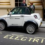 As the number of the electric cars grows, road pricing may well be the best choice